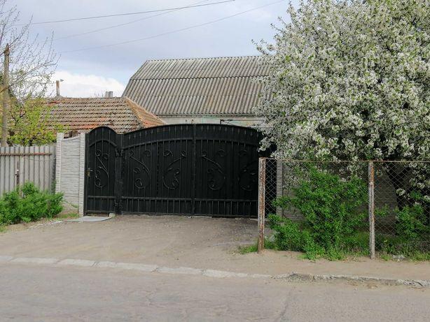 Продается дом в городе Николаеве