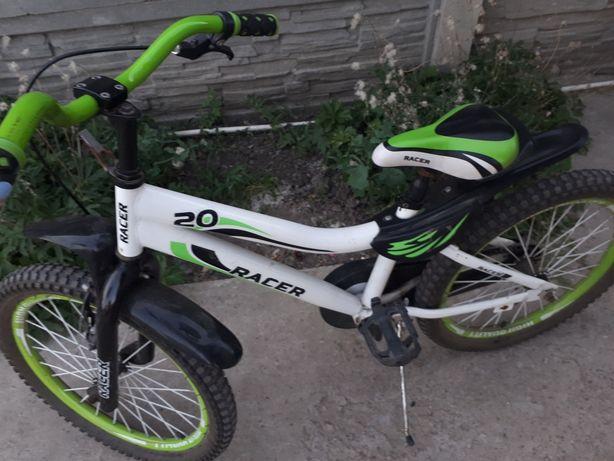 """Велосипед """"RACER 20"""""""