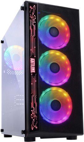 Продам Игровой ПК Ryzen 3 3300X/GTX 1650