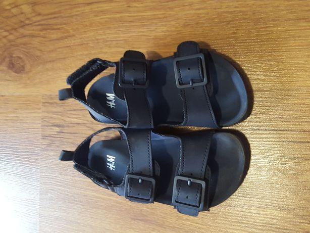Sandały H&M 25