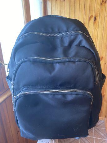 Рюкзак черный водонепроницаемый