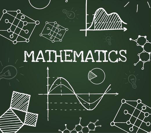 Explicações de Matemática (ensino básico/ ensino secundário)