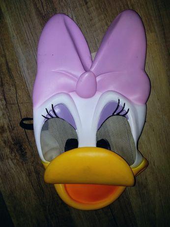 Daisy Disney maska na gumce kostium