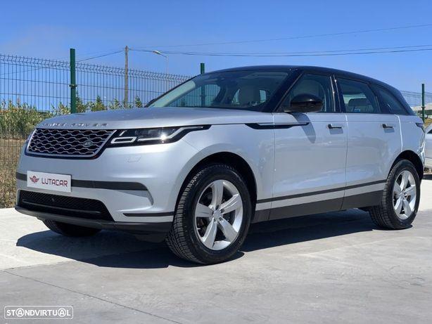 Land Rover Range Rover Velar 2.0 D S