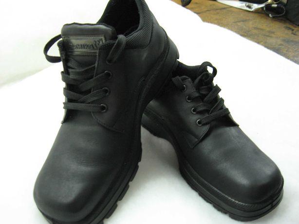 Туфли мужские (кожа р-40)