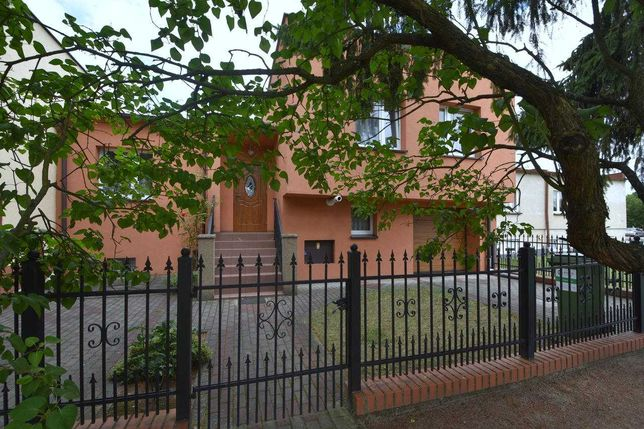 Dom na Staszycach w Pile