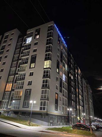 Продаж однокімнатної квартири по вул.Трускавецька (ЖК Континент)