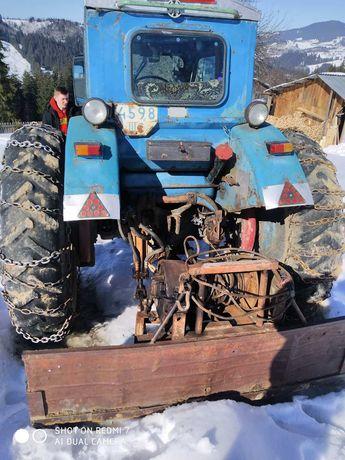 Продам лєбьодку на трактор