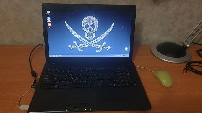 Ноутбук ASUS X54H обмен на скутер