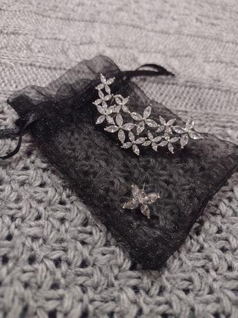Женские сережки Каффа