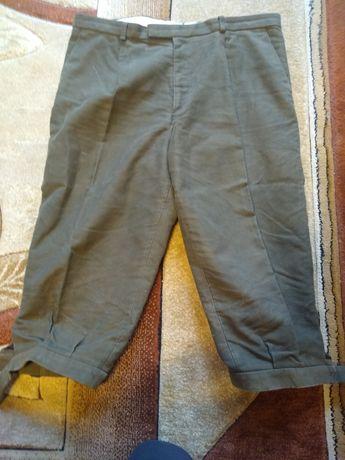 spodnie  moro  / mysliwskie  do  rekonstrukcji wojskowych / pas 100 cm