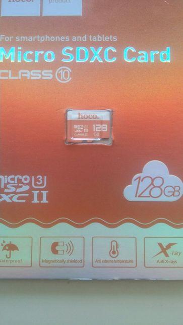 128 gb | карта памяти | флешка | sd | sdxc