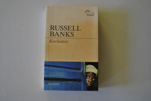 Kochanie Russell Banks