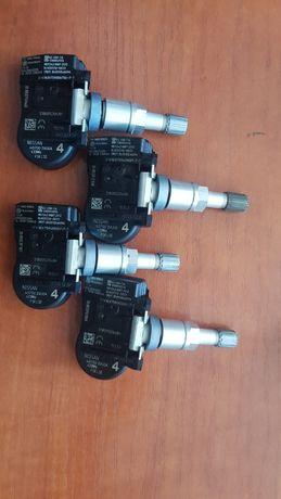 Nowe Oryginalne czujniki cisnienia powietrza w oponach Nissan Qashqai