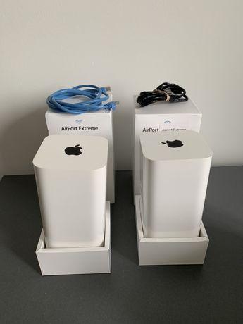 Apple AirPort Extreme 6th Gen A1521 роутер / маршрутизатор / Гарантія