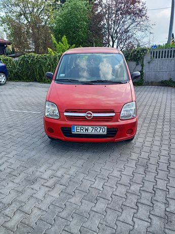 Opel Agila  1.0   Okazja