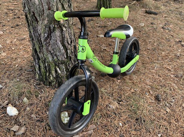 Rower rowerek biegowy kinderkraft