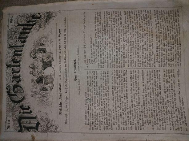 Stare gazety sprzedam