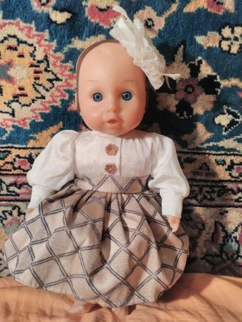 Кукла пупс 31см lissi dolls