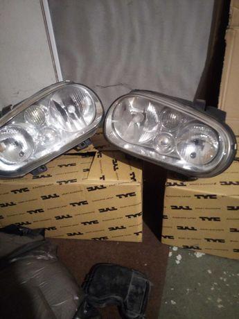 Lampy VW golf 4  dwie sztuki