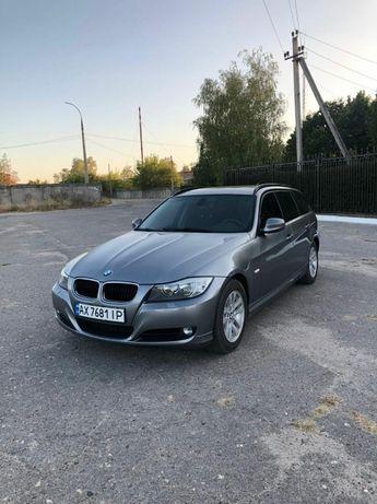 BMW 318 (2d) 2010