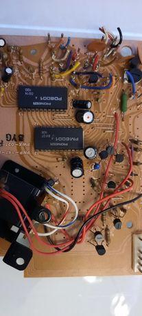 Gramofon Pioneer pl630