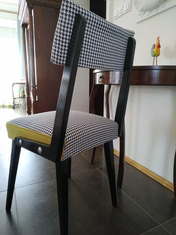 Krzesła kalwaryjskie po renowacji 4 szt.