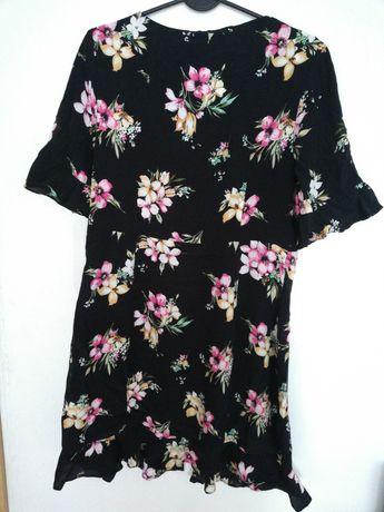 Nowa sukienka L Bershka