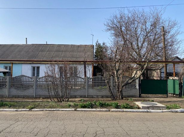 Продам жилой 2-х ком.дом в с.Кальчик(Володарский)Никольский р-н,с.Заря