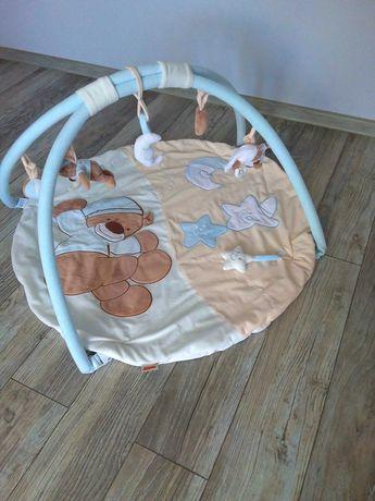 Mata niemowlęca koło