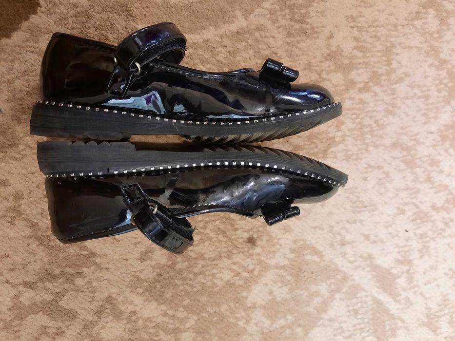Туфли детские на девочку Краматорск - изображение 1