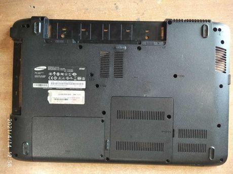 Разборка  ноутбука Samsung R540