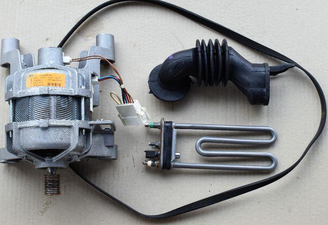 Części do pralki ARISTON AQSD 129 Hotpoint Aqualtis