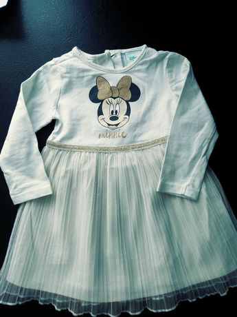 Sukienka Disneybaby, 9-12mies