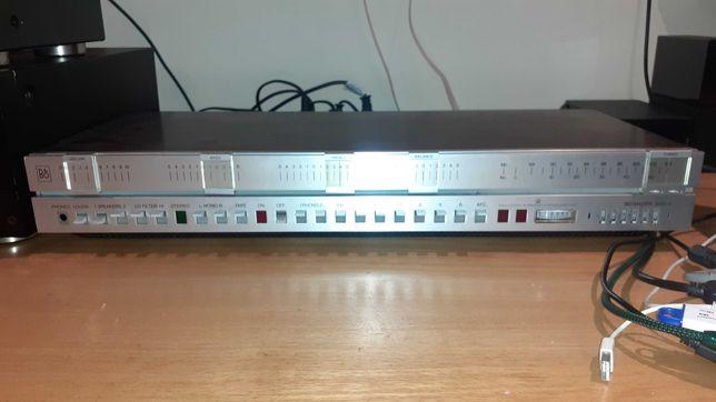 Receiver B&O Beomaster 3000-2 + Colunas Philips 22RH423/01Z