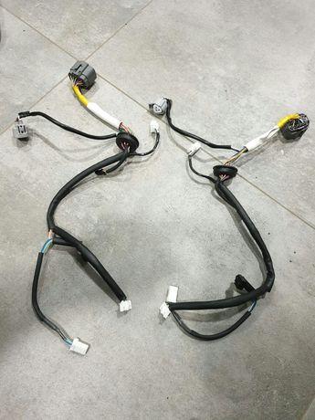 wiązka instalacja lamp skrętnych full LED Mazda CX-3