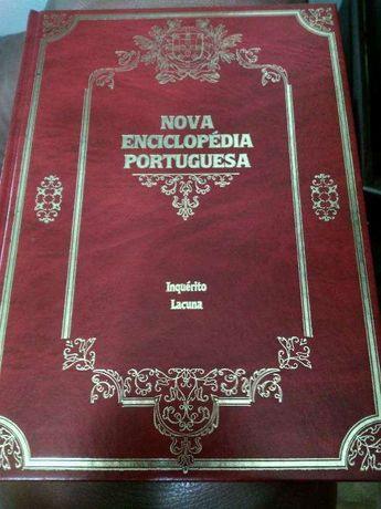 Enciclopedia Portuguesa