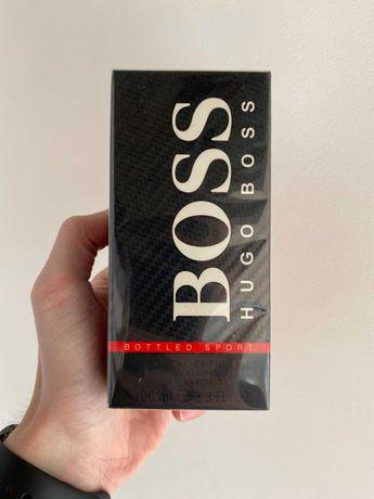 Туалетная вода Hugo Boss Boss Bottled Sport 100мл.