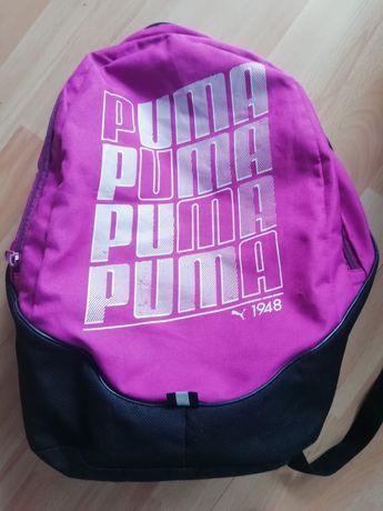 Plecak dla dziewczynki Puma
