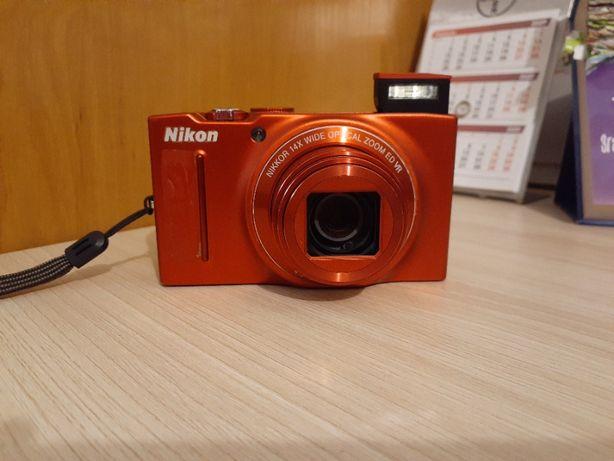 Продам Фотоапарат Nikon Coolpix S8200
