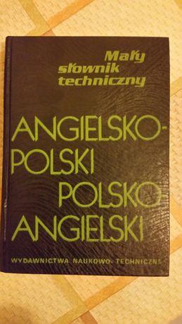 Maly słownik techniczny