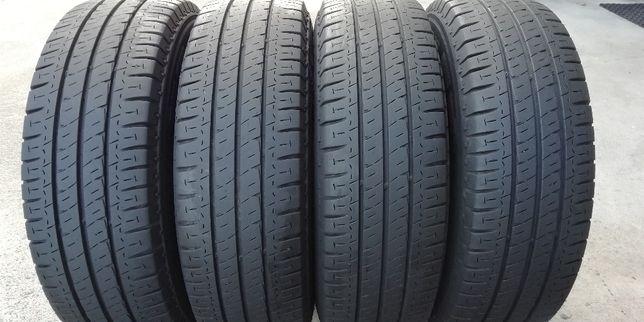 215/70/15 C Michelin agilis