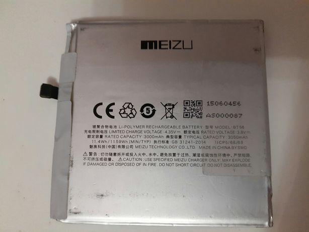Аккумулятор Meizu BT56