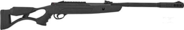 Wiatrówka karabin Hatsan - 4.5 mm (.177 cal), 5.5 mm (.22 cal)