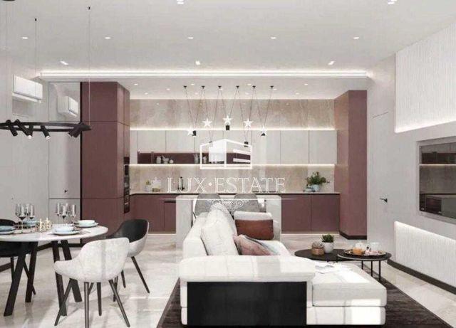 Дизайнерская квартира в элитном ЖК Busov Hill/Бусов Хилл