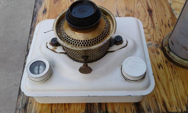 lampa naftowa piecyk aladdin