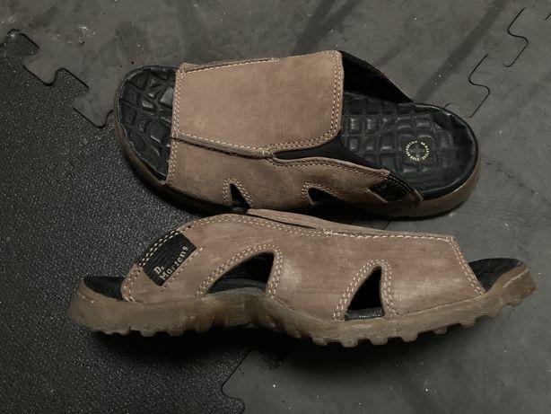 Sandálias Dr Martens 40/40.5 unisexo