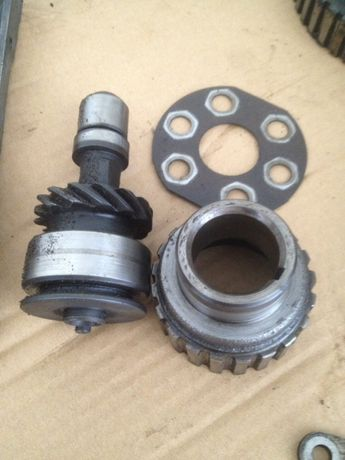 Двигун мотор запчастини ваз 2101-2107