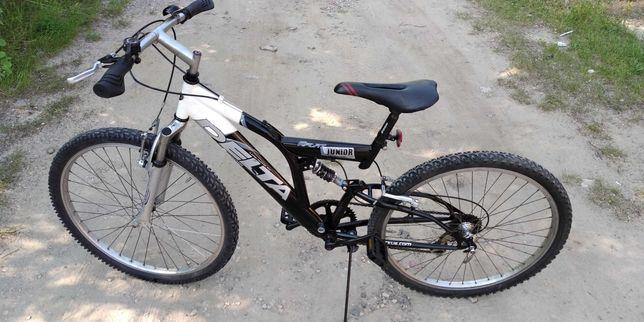 Rower młodzieżowy  26