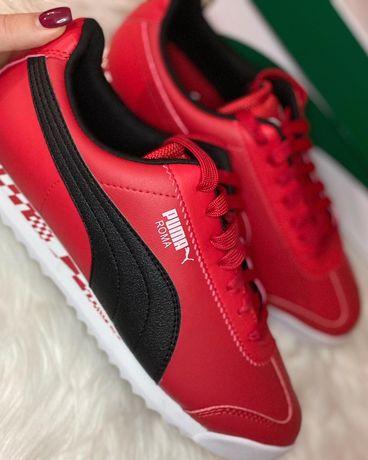 Взуття чоловіче PUMA FERRARI